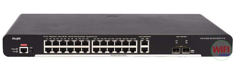 switch 24 port
