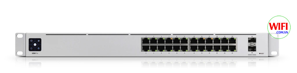 UniFi Switch Pro 24 USW-PRO-24