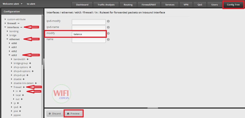 Hướng dẫn cấu hình thêm lớp mạng LAN cho EdgeRouter