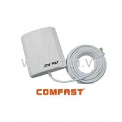 ANT-2410E wireless outdoor antenna wireless outdoor tv antenna Comfast 2.4GHZ~2.5GHZ 10dBi