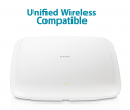 D-Link DWL-3600AP Unified Wireless N PoE Access Point 300Mbps