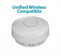 D-Link DWL-6600AP Unified Wireless N Simultaneous Dual-Band PoE Access Point (2.4Ghz - 5Ghz)