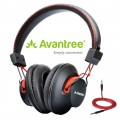 Tai nghe bluetooth chuẩn aptX Avantree Audition - A1279 (BTHS-AS9-BLK)