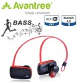 Tai nghe Bluetooth thể thao Avantree Sacool Pro BTHS-AS8P-BLK (A1422)