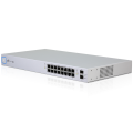 Switch Gigabit PoE 16 Port Unifi US-16-150W