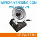 Usb Wifi Comfast CF-WU771N Radar 300Mbps Fast Speed 802.11b/g/n High Gain