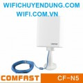 USB Wifi Comfast CF-N5 150mbps Anten 16dBi High Power