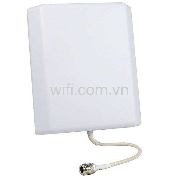 Anten 2G/3G/4G Wifi 800-2500Mhz Directional Panel Antenna Outdoor