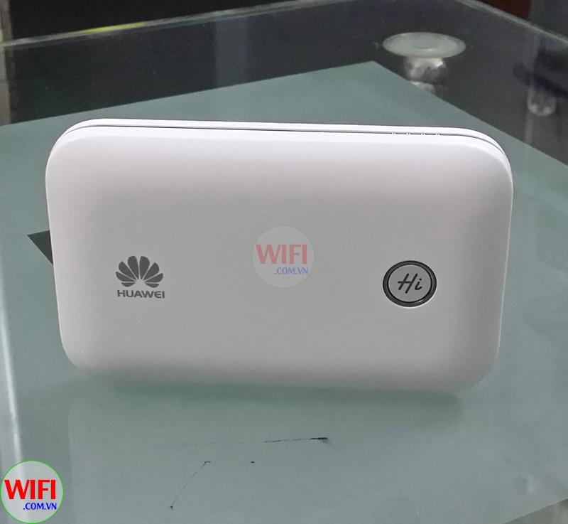 Bộ phát Wifi 3G/4G LTE Huawei E5771s-856 tốc độ 150Mbps, Pin 9600mAh