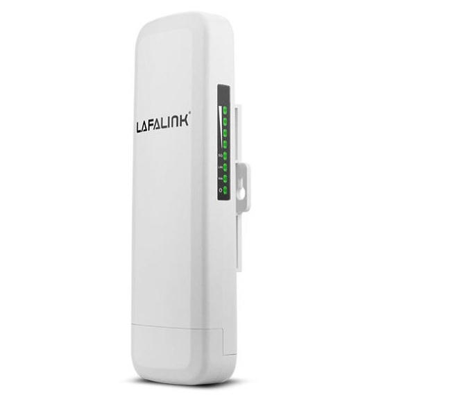 LAFALINK LF-P251 2.4GHz 300Mbps Outdoor Wireless CPE/ Bridge