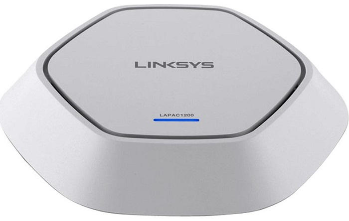 LINKSYS LAPAC1200 Business Access Point Wireless AC1200 Dual-band with PoE