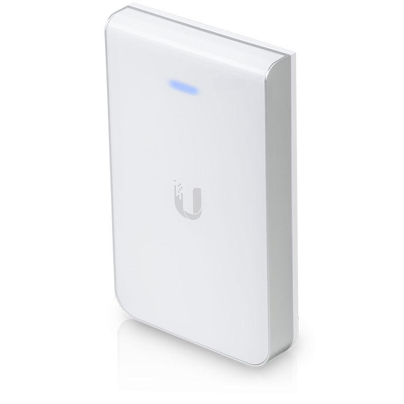 UniFi AC In-Wall là bộ phát băng tần kép chuẩn AC, tốc độ 1167Mbs - Mua UniFi AC In-Wall tại Sài Gòn