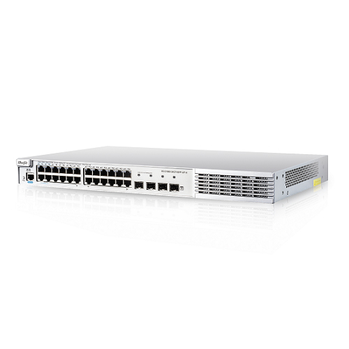 Switch 24 cổng Ruijie XS-S1960-24GT4SFP-UP-H