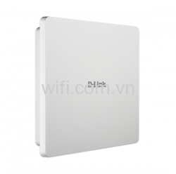 D-Link DAP-3662 Wireless AC1200 Dual-Band Outdoor PoE Access Point