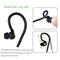 Tai nghe thể thao Avantree Seahorse - A2434 (ADHF-013-BLK)