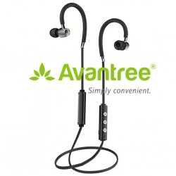 Tai nghe Bluetooth Avantree Clari Air - A1583 (BTHS-AS20-BLK)