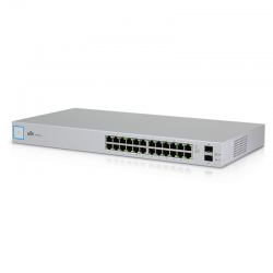 Switch Gigabit 24 Port Unifi US-24