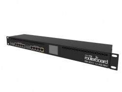 Mikrotik RB3011UiAS-RM RouterBOARD RB3011