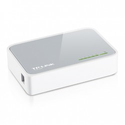 Switch 5-Port 10/100 Mbps Tp-Link TL-SF1005D