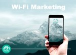 Giải pháp WiFi Marketing HiCity