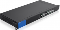 Linksys LGS124 24-Port Business Desktop Gigabit Switch