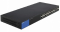 LINKSYS LGS326 26-Port Business Smart Gigabit Switch