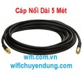 Cable TL-ANT24EC5S - 5 Meters Antenna Extension