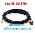 Cable TL-ANT24EC6N - 6 Meters Low-loss Antenna Extension
