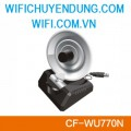 Usb Wifi Comfast CF-WU770N 150Mbps  high power 10dBi Anten Radar multifunction