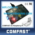 Usb COMFAST CF-WU810N wireless adapter for android and Raspberry Pi, Windows