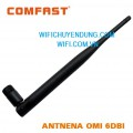 COMFAST CF-ANT2406B 6DBI Wireless Antenna Omi