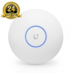 Wifi UniFi AP-AC-PRO | Wifi AC 1750Mbps, Hỗ Trợ 200 User